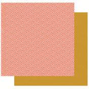 Seasons Change Paper - Golden Days - Fancy Pants