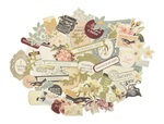 Cherry Tree Lane Die-Cut Collectibles - KaiserCraft