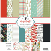Merry & Bright Collection Kit - Fancy Pants