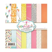 Joy Parade 6 x 6 Paper Pad - Fancy Pants