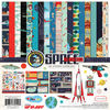 Space Academy Collection Kit - Carta Bella