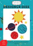 Solar System Die Set - Carta Bella