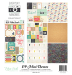 Everyday Memories Collection Kit - Echo Park