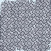 Wintery Five Paper - Authentique