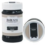 Magnetic Paint 100ml - Bo Bunny