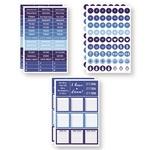 January Planit Now Sticker Set - Reminisce