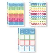April Planit Now Sticker Set - Reminisce