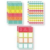 June Planit Now Sticker Set - Reminisce