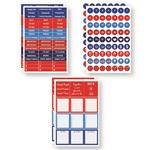 July Planit Now Sticker Set - Reminisce