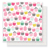 So Sweet Paper - Heart Day - Crate Paper