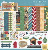 Cooper & Friends Collection Pack - Photoplay