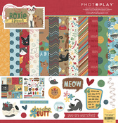 Roxie & Friends Collection Pack - Photoplay