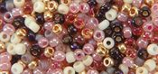 Potpourri - Mill Hill Glass Seed Beads 4.54g