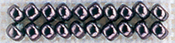 Platinum Violet - Mill Hill Antique Glass Seed Beads 2.5mm 2.63g