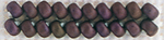 Wildberry - Mill Hill Antique Glass Seed Beads 2.5mm 2.63g