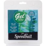 "Speedball Gel Printing Plate 5""X5"""