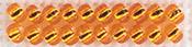 Brilliant Orange** - Mill Hill Glass Seed Beads 4.54g