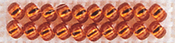 Autumn Flame - Mill Hill Glass Seed Beads 4.54g