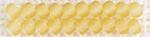 Matte Maize** - Mill Hill Glass Seed Beads 4.54g