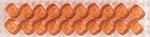 Matte Pumpkin** - Mill Hill Glass Seed Beads 4.54g