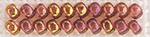Santa Fe Sunset* - Mill Hill Glass Seed Beads 4.54g
