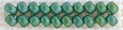 Opaque Celadon* - Mill Hill Glass Seed Beads 4.54g