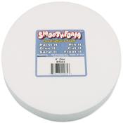 """6""""X1"""" - Smooth Foam Disc"""