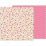 Beautiful Day Paper - My Funny Valentine - Pebbles