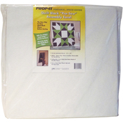 "18""X18"" - PROP-IT Quilt Block Pre-Sew Assembly Easel"