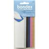 "Multi - Bondex Iron-On Mending Tape 7""X1-1/4"" 6/Pkg"