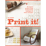 Print It! - Collins & Brown Publishing