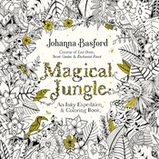 Magical Jungle - Penguin Books