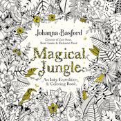 Magical Jungle - Penguin Books