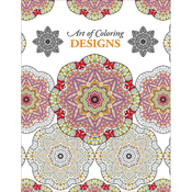 Art Of Coloring Designs - Leisure Arts
