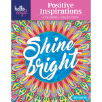 Shine Bright Positive Inspirations - Design Originals