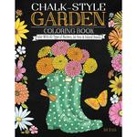 Chalk-Style Garden - Design Originals