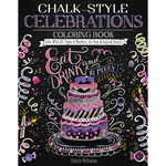 Chalk-Style Celebrations - Design Originals