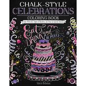 Chalk-Style Celebrations - Design Originals