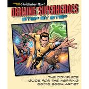 Drawing Superheroes - Sixth & Springs Books