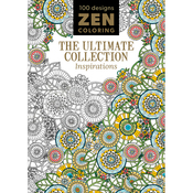 Inspirations, The Ultimate Collection - Guild Of Master Craftsman Books