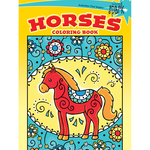 Spark Horses - Dover Spark Publications