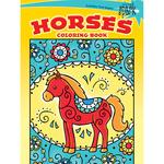 Spark Horses - Dover Spark Publications