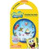 Spongebob - Nickelodeon Sticker Fun Pack