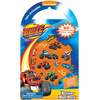 Blaze - Nickelodeon Sticker Fun Pack