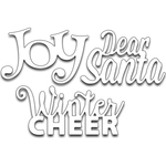 Winter Cheer - Penny Black Creative Dies