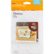 "Dandelion - Cuttlebug 5""X7"" Embossing Folder"