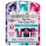 Paradise - Tulip One-Step Tie-Dye Kit