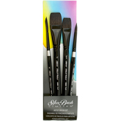 Black Velvet Watercolor Basic Set 4pcs