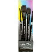 Black Velvet Watercolor Basic Set 4pcs