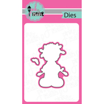 Merry & Bright, 2/Pkg - Pink And Main Dies